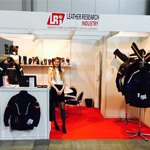 Our stand in Eicma, Milan Italy and Motosalon Czech Republic